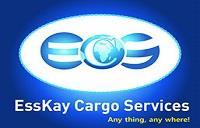 11 EssKay Cargo Services